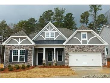 Photo one of 14118 Goldenrod Trace Rd Charlotte NC 28278   MLS 3320279