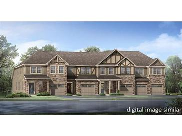 Photo one of 5662 Stonewells Dr # 141 - Radcliffe Charlotte NC 28278 | MLS 3320890