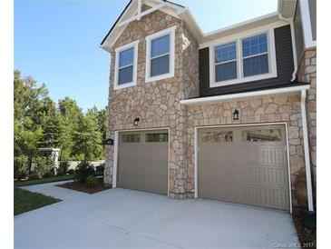 Photo one of 5662 Stonewells Dr # 141 - Radcliffe Charlotte NC 28278   MLS 3320890