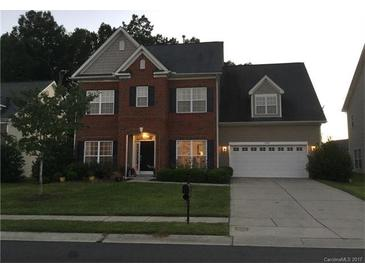Photo one of 13924 Highland Meadow Rd Charlotte NC 28273 | MLS 3321327