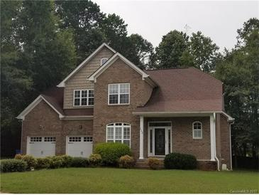 Photo one of 112 Shagbark Ln Mooresville NC 28115 | MLS 3321402