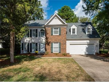 Photo one of 2815 Candleberry Ct Charlotte NC 28210 | MLS 3326698