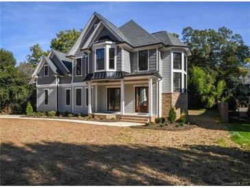 Photo one of 214 Livingston Dr Charlotte NC 28211 | MLS 3326932