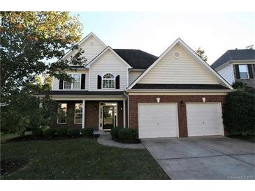 Photo one of 10205 Montrose Nw Dr Charlotte NC 28269 | MLS 3327835