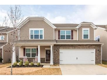 Photo one of 2656 Southern Trace Dr Waxhaw NC 28173 | MLS 3342017