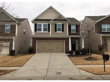 Photo one of 9417 Turning Wheel Dr Charlotte NC 28214 | MLS 3350317