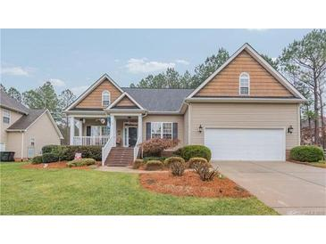 Photo one of 1634 Wakefield Way Rock Hill SC 29732 | MLS 3350655