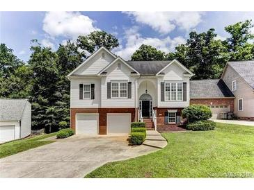 Photo one of 2109 Congress Ct Kannapolis NC 28083 | MLS 3351105