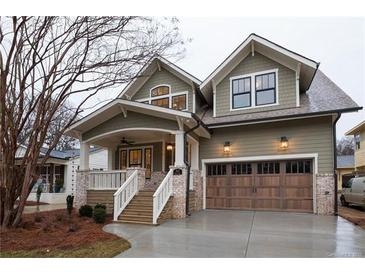 Photo one of 512 Mcalway Rd Charlotte NC 28211 | MLS 3351198
