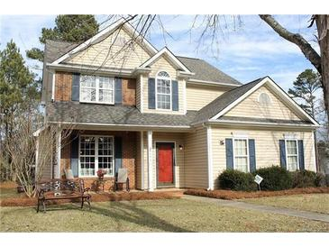 Photo one of 4157 Medford Nw Dr Concord NC 28027   MLS 3351293
