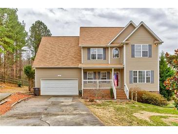 Photo one of 166 Gray Cliff Dr Mooresville NC 28117   MLS 3351430