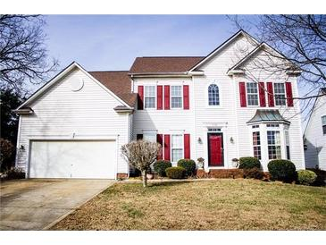 Photo one of 4132 Meadowview Hills Dr Charlotte NC 28269 | MLS 3351436