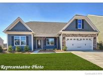 View 2010 Knocktree Dr # Lot 37 Indian Trail NC