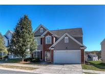 View 3014 Saphire Ln Indian Trail NC