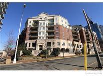 View 300 W 5Th St # 601 Charlotte NC