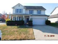 View 16727 Macanthra Dr Charlotte NC