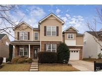 View 14017 Holly Stream Dr Huntersville NC