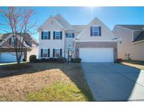 View 15507 Lakepoint Forest Dr Charlotte NC