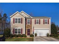 View 3902 Edgeview Dr Indian Trail NC