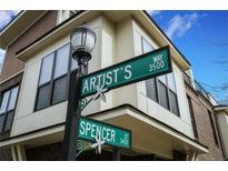 View 3521 Artists Way # 3521 Charlotte NC