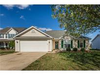 View 6522 Afterglow Dr Indian Trail NC