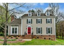 View 4321 Silvermere Way Charlotte NC