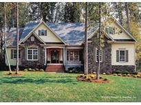 Birtwick Park Rockwell North Carolina Homes For Sale