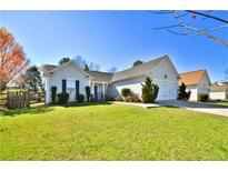 View 11124 White Stag Dr Charlotte NC