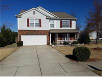 View 12323 Green Fairway Dr Charlotte NC