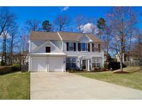 View 2534 Beacon Forest Dr Charlotte NC
