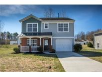 View 2037 Sonoma Valley Dr Charlotte NC