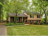 View 3811 Smooth Rock Ct Charlotte NC