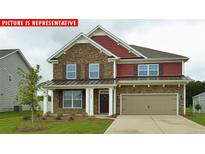 View 9018 Cantrell Way Huntersville NC