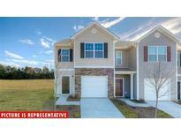 View 8941 Bradstreet Commons Way # Lot 50 Charlotte NC