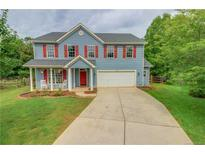 View 7008 Merrymount Ct Concord NC