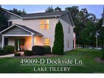 View 49009 Dockside Ln # D Albemarle NC