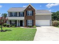 View 1219 Loring Dr Indian Trail NC