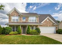 View 1012 Onotoa Dr Indian Trail NC