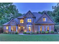 View 6417 Woodleigh Oaks Dr Charlotte NC