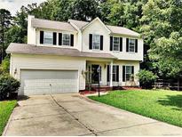 View 5401 Crisfield Rd Charlotte NC