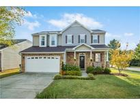 View 17531 Westmill Ln Charlotte NC
