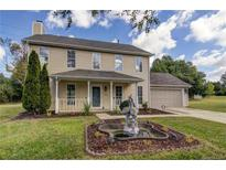 View 12333 Homestead Pl Charlotte NC