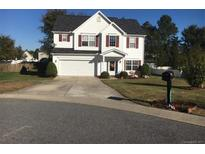 View 511 Meredith Ct Concord NC