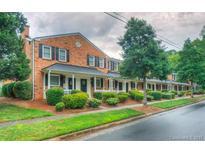 View 1217 Green Oaks Ln # K Charlotte NC