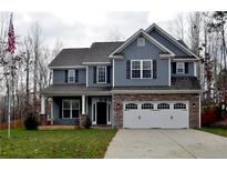 View 5712 Stanfield Ridge Dr Stanfield NC