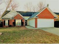 View 1009 Cranston Crossing Pl Indian Trail NC