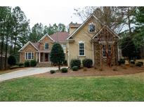 View 200 Winding Forest Dr Troutman NC
