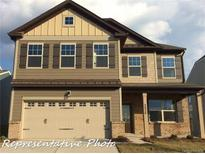View 2113 Balting Glass Dr Indian Trail NC