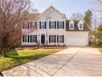 View 13309 Edgetree Dr Pineville NC