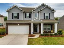 View 6906 Barefoot Forest Dr Charlotte NC